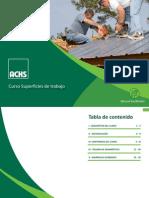 Manual Facilitador - Superficies de Trabajo