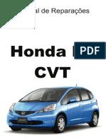 Manual Honda Fit CVT Reduzido (1)