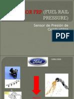 Sensor Frp (Fuel Rail Pressure)
