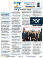 Pharmacy Daily for Wed 29 Jul 2015 - Further compounding guidelines delay, HPA agreement soon, PD now on Android, Health & Beauty and much more