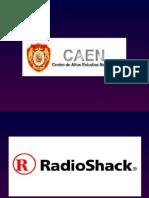 Trabajo Ppt Radio Shack
