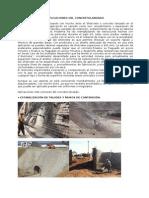 APLICACIONES del concreto lanzado