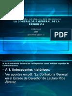 1.2 El Control Jurídico de La Administración 2014