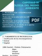 Capitulo III Bacteriologia Del Medio Ambiente
