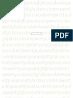 variables No Paramétrica