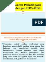 5. Keperawatan Paliatif Pada Pasien Dengan HIV