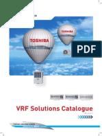 VRF Solutions Catalogue