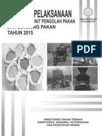 Revitalisasi UPP Dan LP Tahun 2015