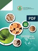 Focus Lumber Berhad Annual Report 2014