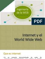 Internet y La Websa i20150722