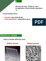 Difusión Clase 1