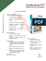 Data Sheet Déminus ERP 2014