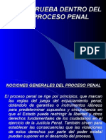LA PRUEBA DENTRO DEL PROCESO PENAL 16-07-2015.ppt