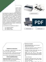 Hardware Input Output