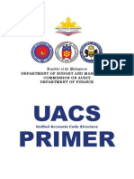 UACS Primer