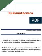 Luminotécnica