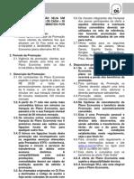 Regulamento PromoÇÃo Seja Um Ligador Dentro e