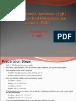 6.Installing Oracle Database 11gR2 Software on R
