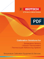 Temperature Calibration Equipment & Services-Isotech-calibration-2