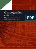 CARTOGRAFIA CRITICA