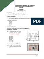 ELEC1100 Laboratory 03