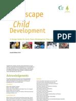 Landscape Child Development