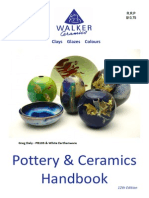 Ceramics Handbook