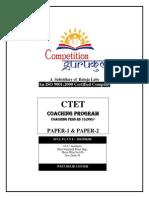 Ctet Exam coaching in Delhi, Janakpuri