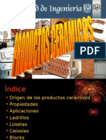 Productos Ceramicos 1