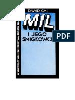 Gaj, Dawid - Mil i Jego Śmigłowce – 1979 (Zorg)