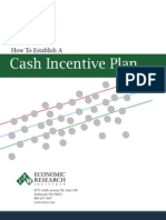 Cash Incentive Plan