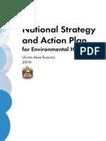 Report Environmental Health