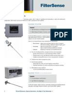 FilterSense Particulate Monitoring and Control Solutions LowRes Rev a - DynaCHARGE 100 Series