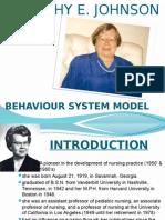 Dorothy Johnson(Report)