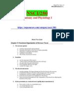 NSCI 280 Week 5 Quiz.doc