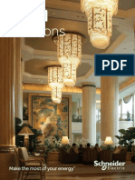 Hotel Solutions From Schneider Electric