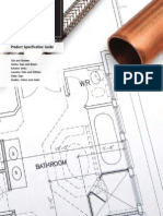 Swan Product Specification Guide_0414 _sm