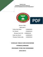 Program POSKESDES