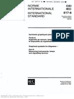 IEC 60617-8 (1996)