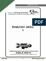 English Skill 1