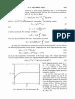 Velocity Derivative