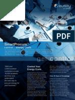 Eutility SmartProcure Brochure