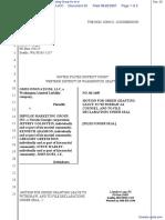 Omni Innovations LLC et al v. Impulse Marketing Group Inc et al - Document No. 23