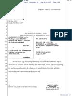 Omni Innovations LLC et al v. Stamps.com Inc et al - Document No. 18