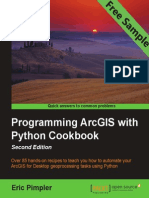 Programming ArcGIS with Python Cookbook - Second Edition - Sample Chapter