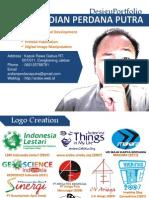 Portfolio Ardian Perdana Putra 20150701