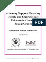 Consultation Report - Majlis.pdf
