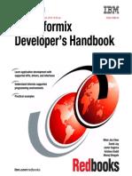 Informix Handbook