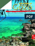 Dahlet Qorrot Walk