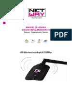 User Manual_Ralink Wireless